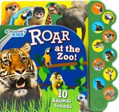 Discovery Roar at the Zoo!