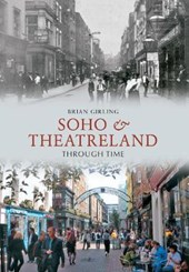 Soho and Theatreland
