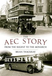 The Aec Story