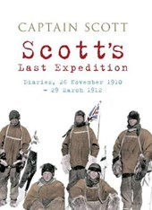 Scott's Final Expedition