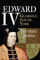 Edward IV | Jeffrey James |