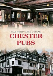 Chester Pubs | Paul Hurley |