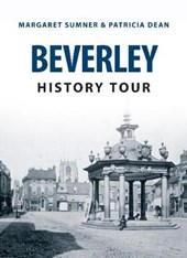 Beverley History Tour