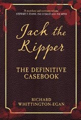 Jack the Ripper | Richard Whittington-Egan |