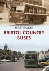 Bristol Country Buses | Mike Walker |