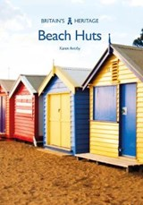 Beach Huts | Karen Averby |