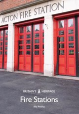 Fire Stations | Billy Reading |