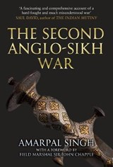 The Second Anglo-sikh War | Amarpal Singh |