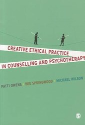 Creative Ethical Practice in Counselling & Psychotherapy