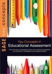 Key Concepts in Educational Assessment