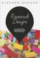 Research Design | Stephen Gorard |
