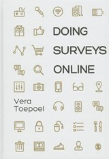 Doing Surveys Online | Vera Toepoel |