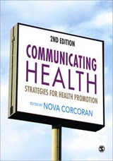 Communicating Health | Nova Corcoran |