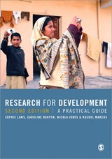 Research for Development | Sophie Laws |