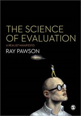Science of Evaluation | Ray Pawson |