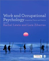 Work and Occupational Psychology