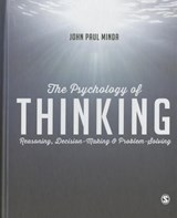 The Psychology of Thinking | John Paul Minda |
