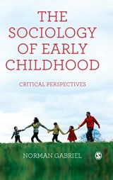 The Sociology of Early Childhood | Norman Gabriel |