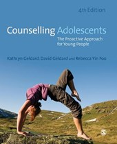 Counselling Adolescents |  |
