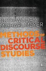 Methods of Critical Discourse Studies | auteur onbekend |