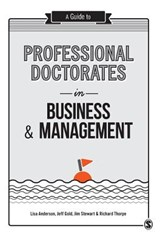 A Guide to Professional Doctorates in Business and Management |  |