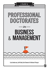 A Guide to Professional Doctorates in Business & Management |  |
