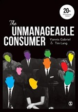 Unmanageable Consumer | Yiannis Gabriel |