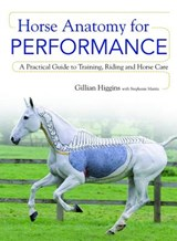 Horse Anatomy for Performance | Gillian Higgins |
