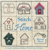 Stitch at Home | Mandy Shaw |