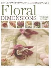 Floral Dimensions