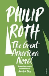 The Great American Novel | Philip Roth |
