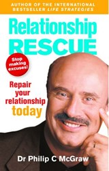 Relationship Rescue | Phillip McGraw |