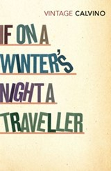 If On A Winter's Night A Traveller | Italo Calvino |