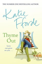 Thyme Out | Katie Fforde |