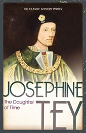 The Daughter Of Time | Josephine Tey |