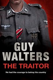 The Traitor | Guy Walters |