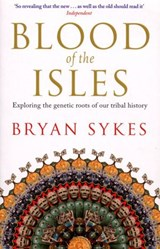 Blood of the Isles | Bryan Sykes |