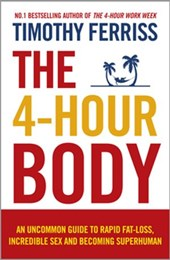 The 4-Hour Body | Timothy Ferriss |