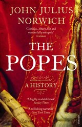 The Popes | Viscount John Julius Norwich |