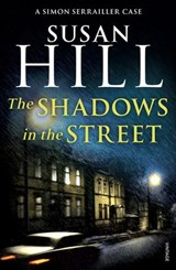 The Shadows in the Street | Susan Hill |