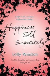 Happiness Sold Separately | Lolly Winston |