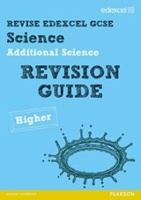 Revise Edexcel: Edexcel GCSE Additional Science Revision Gui | Penny Johnson |