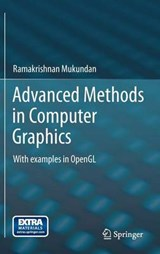 Advanced Methods in Computer Graphics | Ramakrishnan Mukundan |