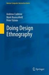 Doing Design Ethnography | Crabtree |