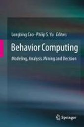 Behavior Computing |  |