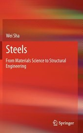 Steels | Wei Sha |