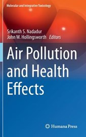 Air Pollution and Health Effects