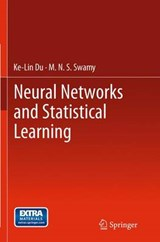 Neural Networks and Statistical Learning | Du, Ke-lin ; Swamy, M. N. S. |