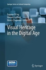 Visual Heritage in the Digital Age | auteur onbekend |