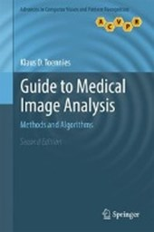 Guide to Medical Image Analysis | Klaus D. Toennies |